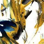 Abstract Expressionism Art ..