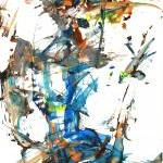 Modern Abstract Paintings ..